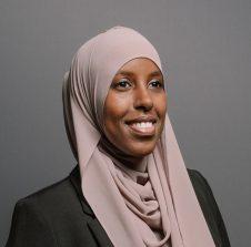 Dr Muna Abdi